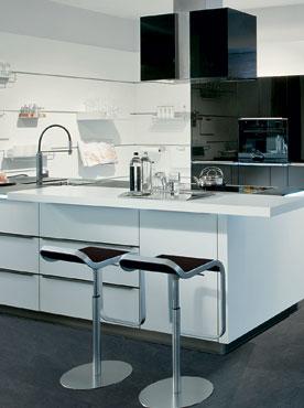 Vente et installation de cuisines quip es sur mesure for Soldes cuisines equipees